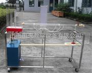 JY-T056自循环局部阻力综合实验仪