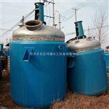 二手不锈钢反应釜回收价格