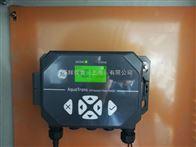 AT600外夹式超声波流量计AT600现场体测培训