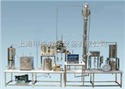 JY-Q071II数据采集活性炭移动床吸附实验装置