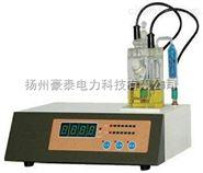 变压器油微量水分测试仪