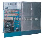 JY-Z008一机二库系统实验台