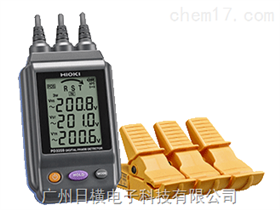 PD3259 PD3129-31相序表PD3259 PD3129-31日本日置HIOKI