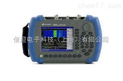 N9340B手持式射频频谱分析仪