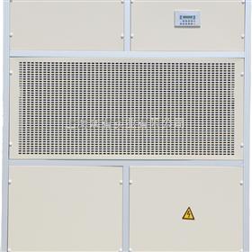 高精度風冷柜式工業空調