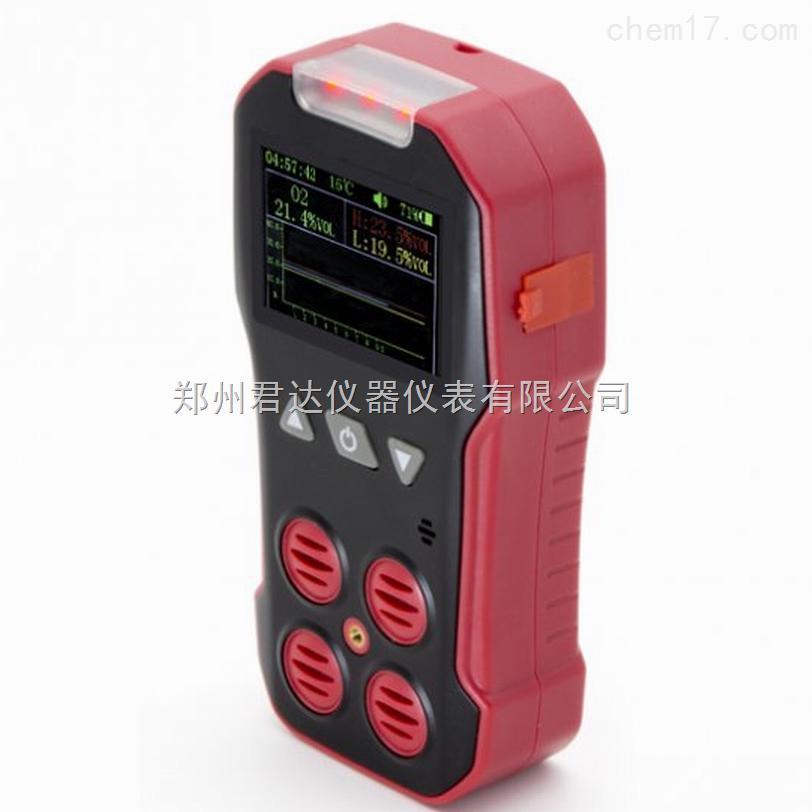 美高梅4858官方网站_矿井专用气体检测仪