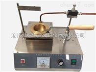 SYD-0653現貨供應瀝青閃點與燃點測定儀—主要產品