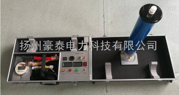 电缆避雷器直流高压发生器