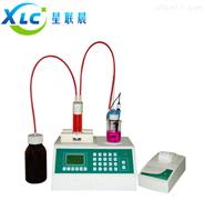 高精度中文显示全自动电位滴定仪XCF-2D价格