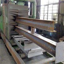 天津工子钢价格,Q345工字钢厂家