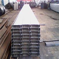 毫州Q235 Q345BH型钢,工字钢,C型钢价格