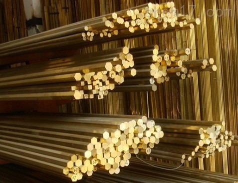 呼伦贝尔黄铜棒价格,H59,六角生产厂家