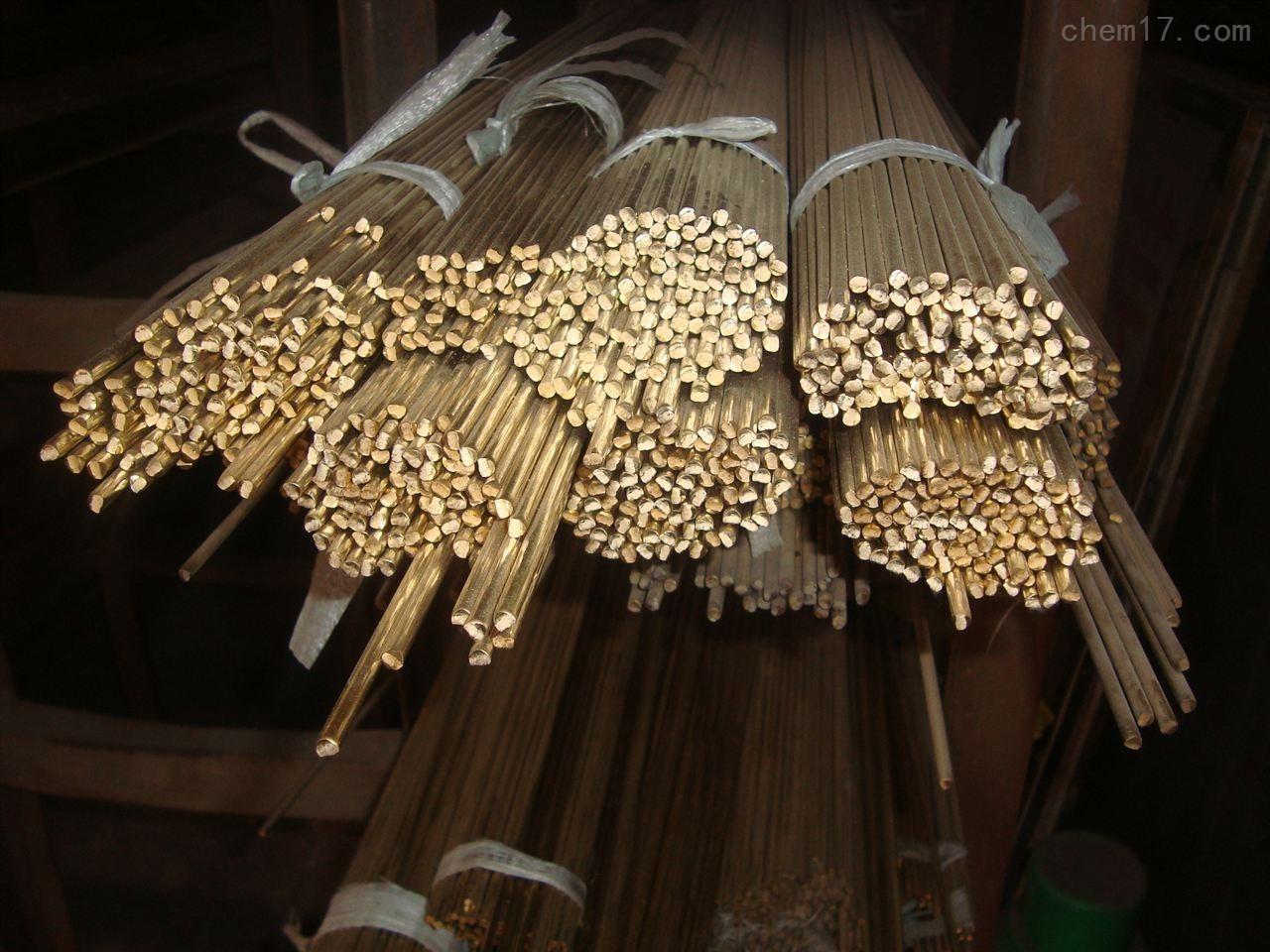 延安黄铜棒价格,生产厂家