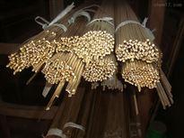 晋中黄铜棒价格,H59,六角生产厂家