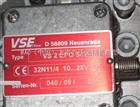 德国VSE齿轮流量计VS0.04GPO1212V-32N11