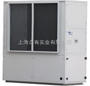 CGJZX80水冷型全新风降温管道除湿机