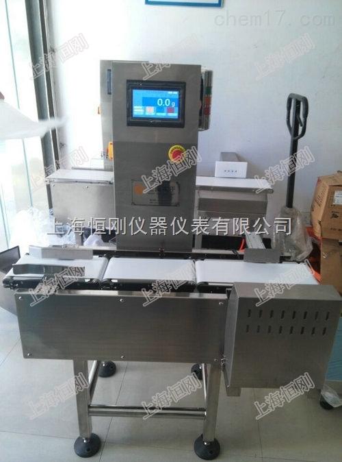 浙江小水果高速检测秤,检测水果电子测量机