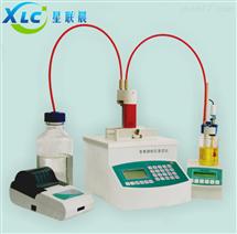 食品检测全自动电位滴定仪XC-ZDJ-3F价格