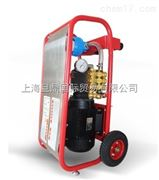 上海旦鼎EF1509移动式小型电动高压清洗机