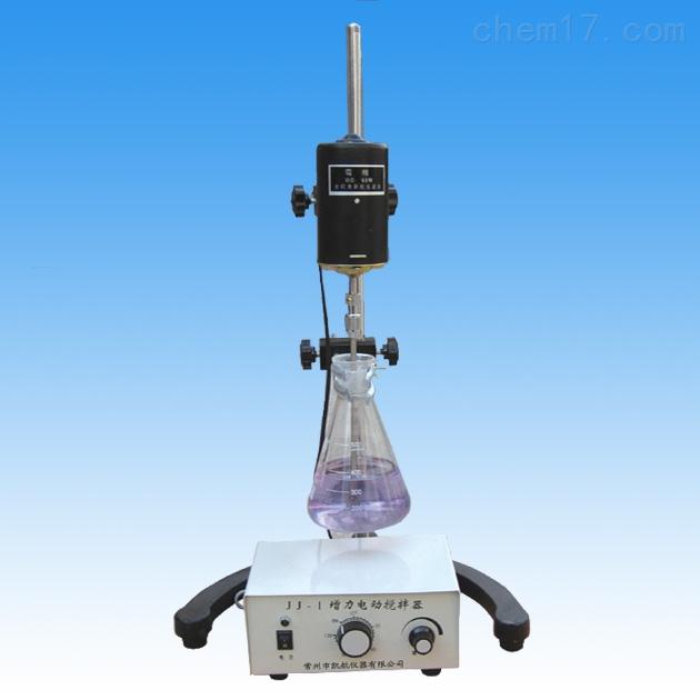 凯航精密增力电动搅拌器