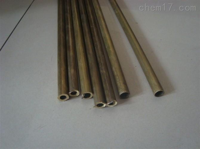 益阳Hsn70-1冷凝器黄铜管
