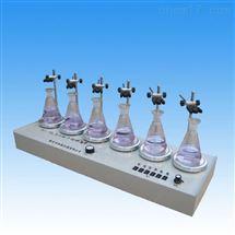 HJ-6B多头磁力搅拌器