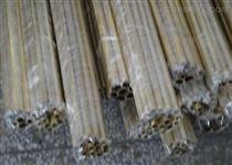 武汉70-1冷凝器黄铜管,Hsn70-1A铜管价格