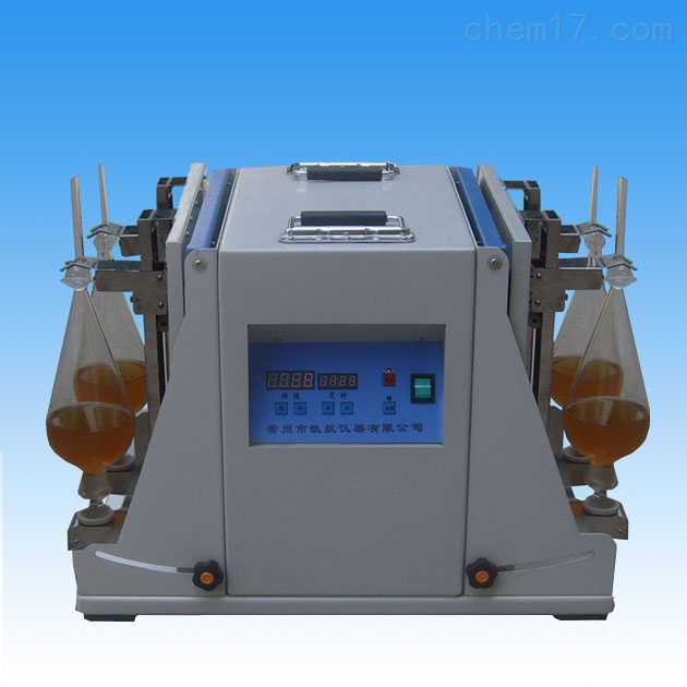 分液漏斗振荡器生产厂家
