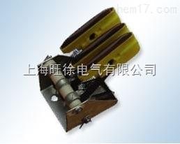 三线组合(m型)集电器厂家