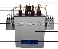 SH0023燃料银腐仪铜腐仪燃油专用仪器锈蚀
