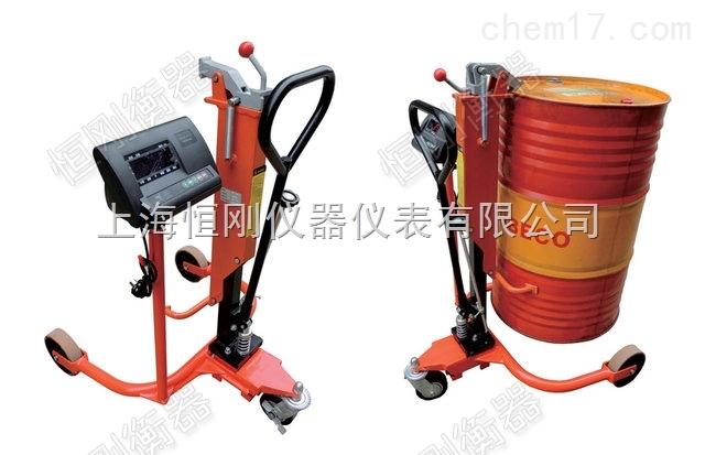 耐腐蝕防水防鏽倒桶秤,防鏽電子抱桶稱