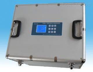 常州凯航便捷式血小板恒温振荡保存箱