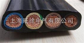 橡膠護套扁電纜RVV24*0.75