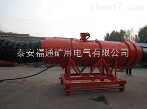 KCS-150D湿式除尘风机
