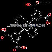 9.10-二(3',5'-二羧基苯 基)蒽