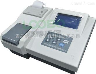 LB-M100便携式LB-M100 COD测定仪测定自来水、造纸