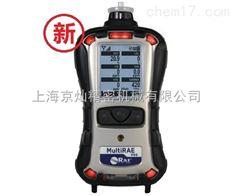 華瑞泵吸式六合一射線氣體檢測儀PGM-62XX