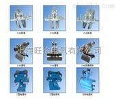 轻载荷型电缆传导滑车GHC-I,II