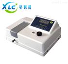 实验室可见分光光度计XC-722-100厂家直销