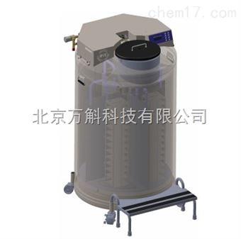 819P/190美国MVE 819P-190气相液氮罐