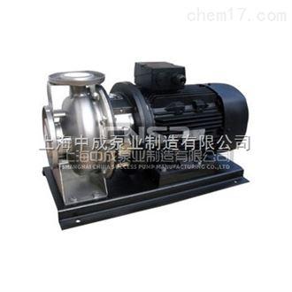 ZS50-32-160/1.1ZX型卧式自吸离心泵