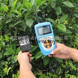 TPJ-26二氧化碳测量仪