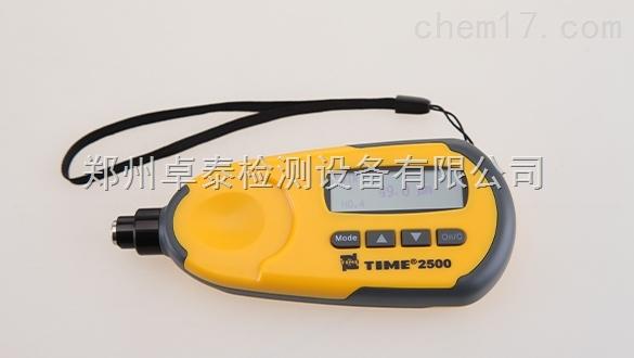 河南郑州TIME2500河南郑州时代一体式涂层测厚仪