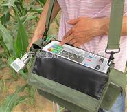 植物便携式光合蒸腾测量仪