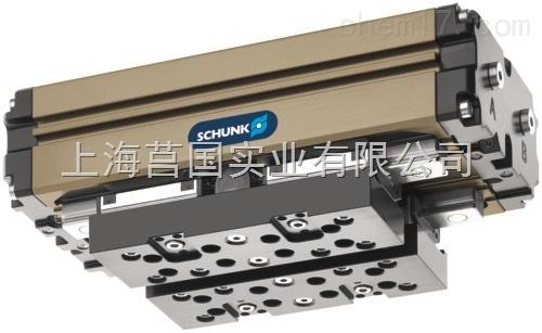0308122 PHL-G 25-060二指平动机械手