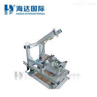 HD-YQ18汽车门手柄门锁耐久性试验机