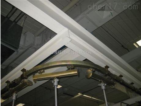 尺寸40*40 HXDL 40号扁电缆滑车导轨