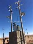 SVR-10户外高压线路自动调压器