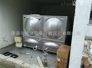 天门 bdf地埋式水箱 bdf不锈钢水箱