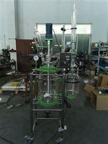 DFD-20L-10L浓缩反应釜